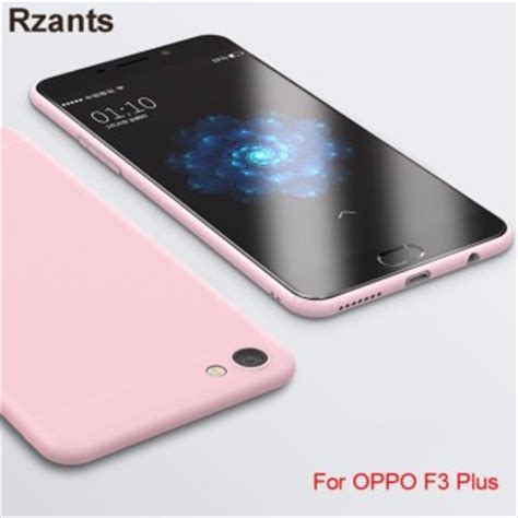 Oppo F3 A77 Softcase Pink rzants for oppo f3 plus translucent ultra thin soft back cover intl lazada ph
