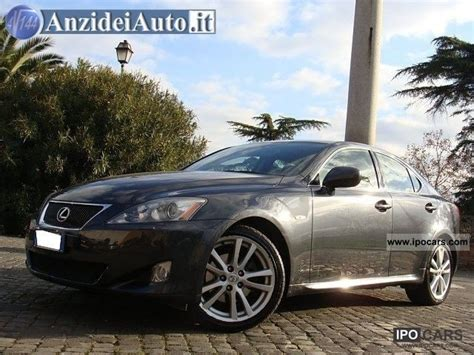 how does cars work 2008 lexus is navigation system 2008 lexus is 220d sport 2 2 16v navigation pack car photo and specs