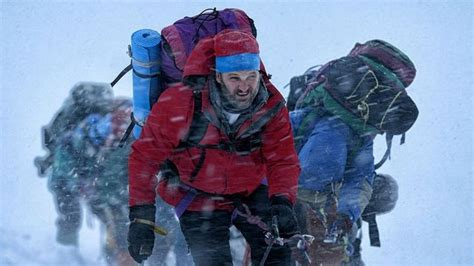 film everest avis everest le film dieu que la montagne est belle 224