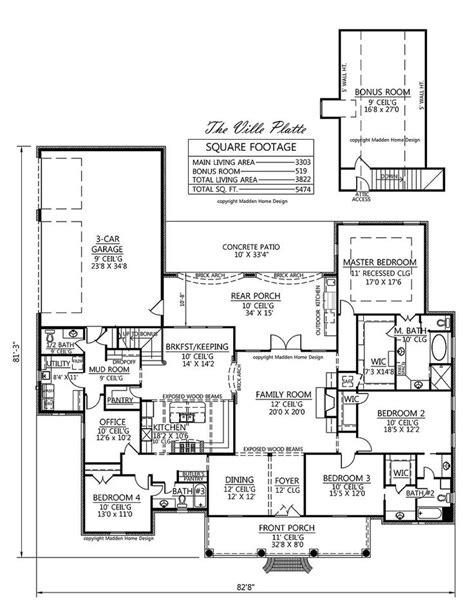 madden home design house plans madden home design house plans