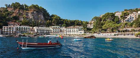best hotels taormina belmond villa sant andrea top luxury hotels taormina
