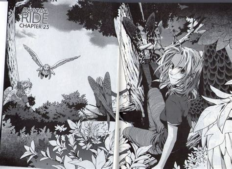 Maximum Ride The Vol 4 132 best maximum ride images on maximum ride