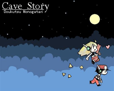 cave story android cave story 1092027 zerochan
