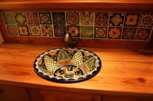 talavera bathroom sink new interior exterior design