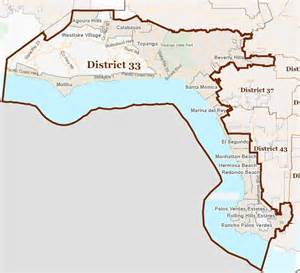 california school district map calabasas courier meet the three top voted