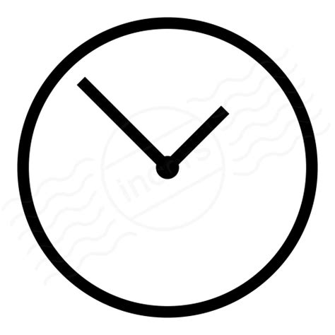 Clock Buy iconexperience 187 i collection 187 clock icon