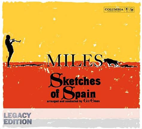 Sketches Of Spain by Sketches Of Spain Barnes Noble Exclusive Yellow And