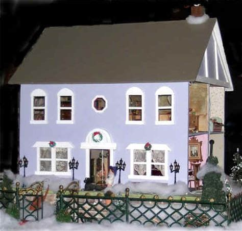 collectors doll houses antique vintage collectible doll house history and