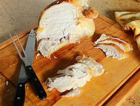 how much table salt for turkey brine brined turkey breast recipe just a pinch recipes