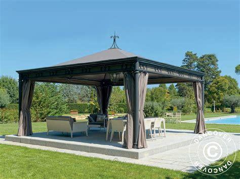 pavillon gartenpavillon pavillon maltesta dancovershop de - Pavillon 6x6m
