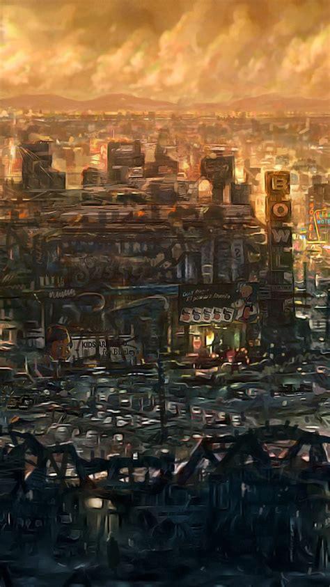 fallout  iphone  wallpaper wallpapersafari