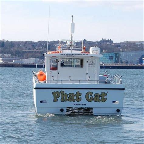 fishing boat charter cardiff fishing boat charter from cardiff bay cardiff fishing