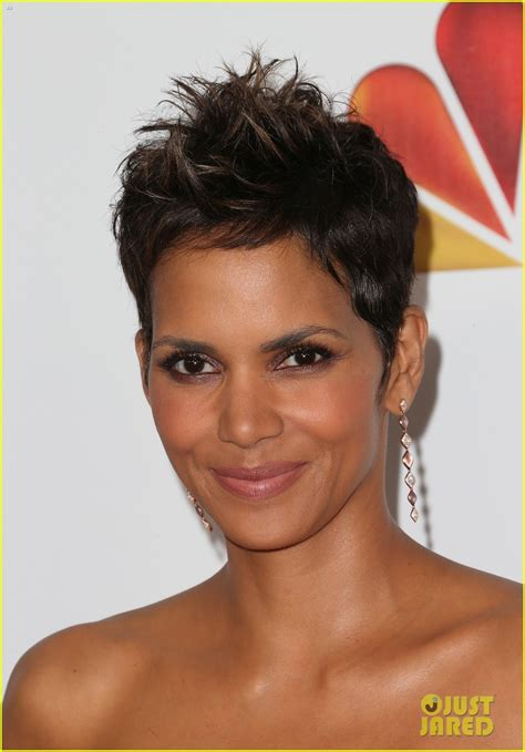 haley berry short hairstyles 2014 haley berry 2013 oscars short hairstyle 2013