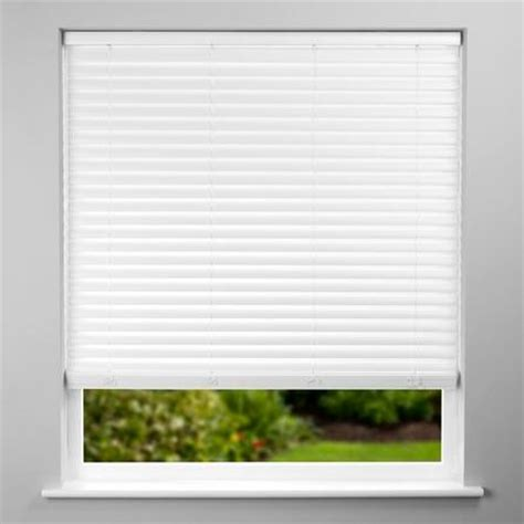Cordless Wood Blinds White Faux Wood Cordless Venetian Blind Traditional