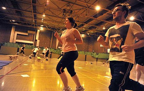 brio leisure winsford christleton sports centre brio leisure