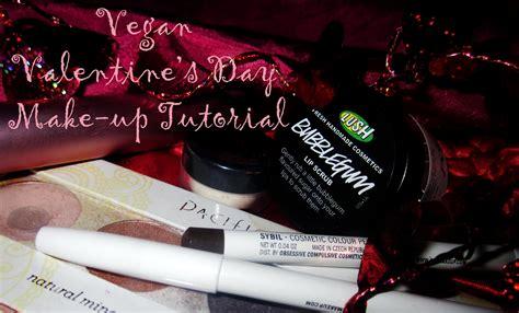 Etherealle Skin Primer And Finishing Veil Sle Vegan vegan makeup s day makeup tutorial peaceful dumpling
