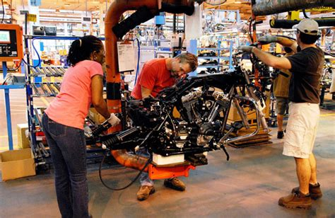Harley Davidson Factory Tour Milwaukee by Harley Davidson 110th Anniversary To Do List
