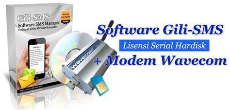 Modem Wavecom 1306b Usb paket software sms wavecom 1306b paling murah dan mudah digunakan