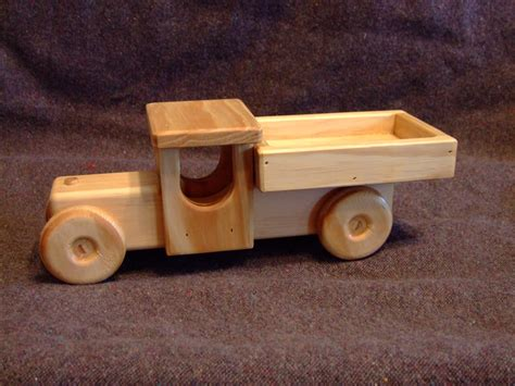 Handmade Wood Toys - handcrafted wooden toys home