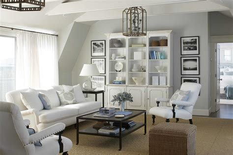Cozy Livingroom by Style Archive Awash In White Stacystyle S Blog