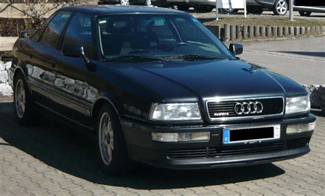 Audi 80 Wiki by Datei Audi 80 Competition Vulkanschwarz Jpg Audi 80 Wiki