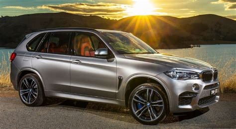 bmw   suv features price exterior interior