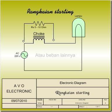 Lu Led Motor Arus Ac resistor penghambat arus listrik 28 images resistor