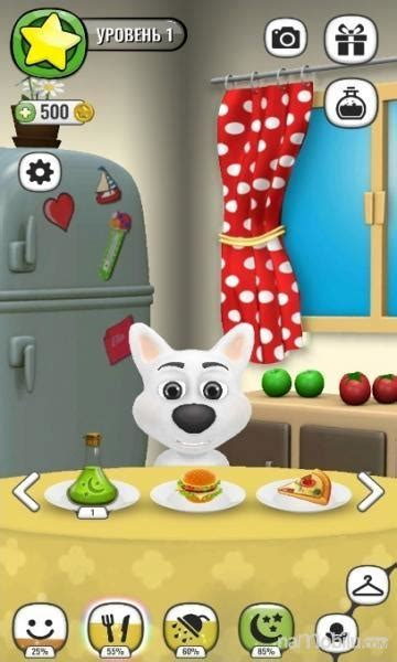 my talking puppy скачать игру my talking 2 v3 0 на андроид моя