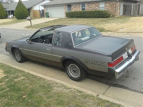 1982 buick grand national for sale 1982 buick grand national for sale arlington