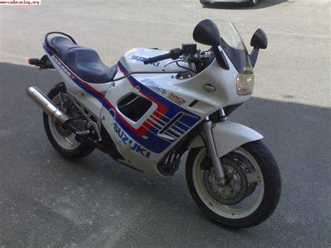 suzuki gsx600f venta de motos de carretera enduro o cross