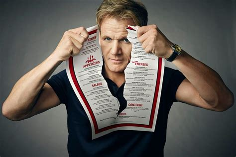kitchen nightmares gordon ramsay announces end of kitchen nightmares eater