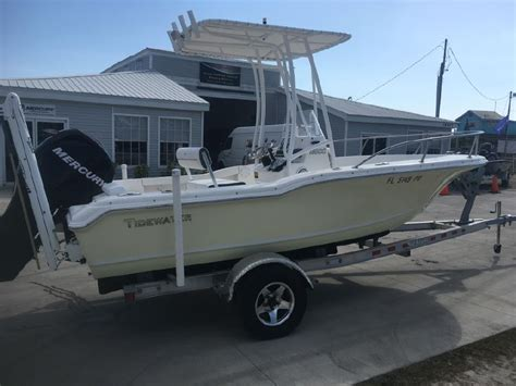 used boat trailers fort myers 2010 tidewater 180 cc used boat fort myers like new boat