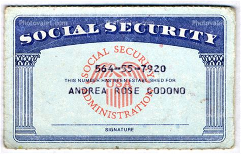printable social security card i need to make a flyer that mimics a us social security