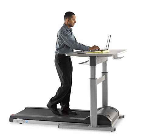 Computer Desk Treadmill Treadmill Workstations Workwell Investments