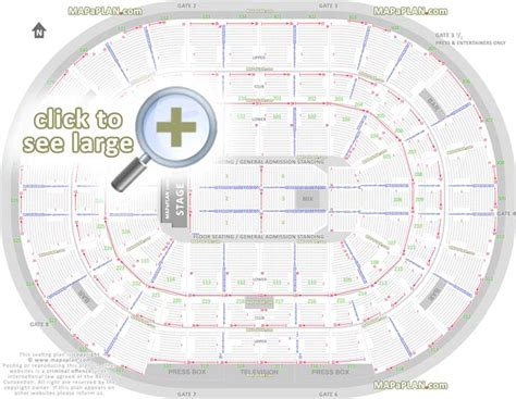 toyota center floor plan 28 toyota center floor plan barclays center floor