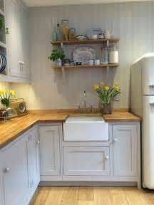 Cottage Kitchens Ideas by Best 25 Small Cottage Kitchen Ideas On Pinterest