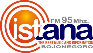 Jam Logo Istana by Istana Radio Gemscool Xp