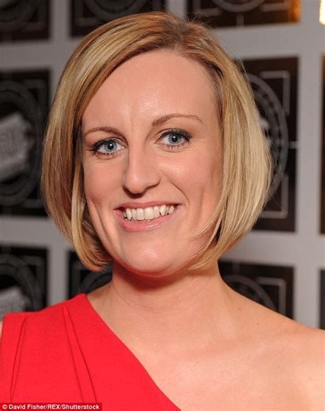 She Just Oozes Class Doesnt She by Steph Mcgovern Says Posh At Paid More Than