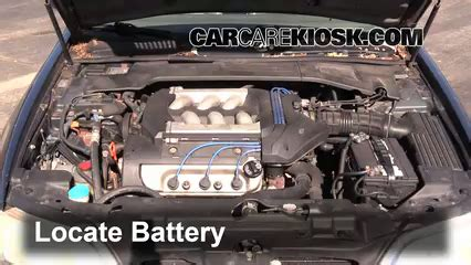 resetting the battery on a car how to change battery 1999 acura cl how to reset the