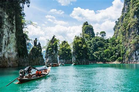 time  visit thailand shyamji tours