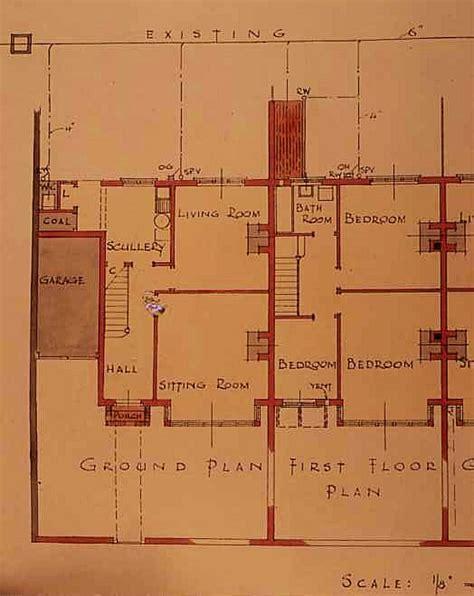 1930s House Plans Uk Home Design 2017 | 1930s house plans uk home design 2017