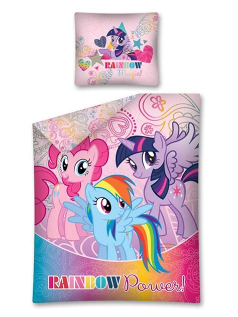 my little pony bedroom set perfect my little pony bedroom on my little pony rainbow single bedding set my little