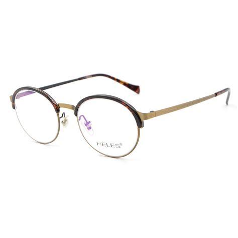 heles vintage mens womens glasses eyeglasses frames