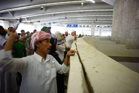 Topi Keplek Bulat Jamaah Haji tips pemulihan jamaah haji dehidrasi ihram co id