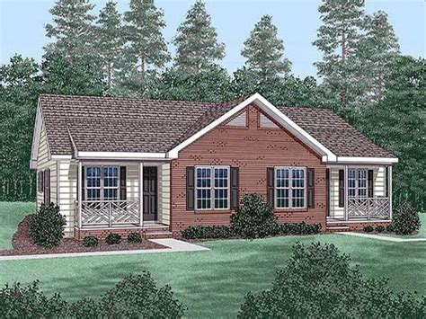 Ranch Duplex Plans by One Story Duplex House Plans Ranch Duplex House Plans With