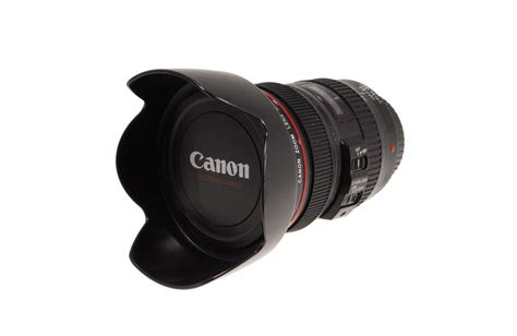 canon zoom mug en forme de zoom photo canon 24 105mm