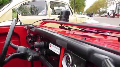 volkswagen thing in water vw 2014 microbus youtube autos weblog
