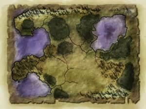 Blank Fantasy Map by Blank Fantasy Map By Froggybre On Deviantart