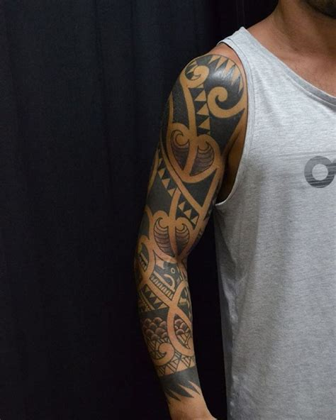 strong tribal tattoos 65 mysterious traditional tribal tattoos for and