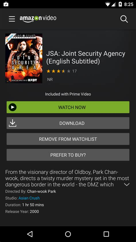amazon download you can now download amazon prime instant videos and watch